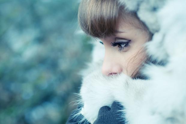 Фото №1 - Ледниковый период: уход за кожей лица в холодное время года