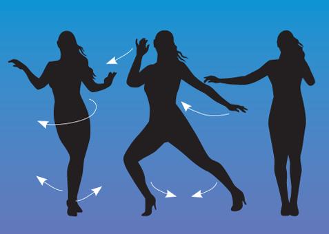 Фото №12 - Рабочий момент: Танцуют все