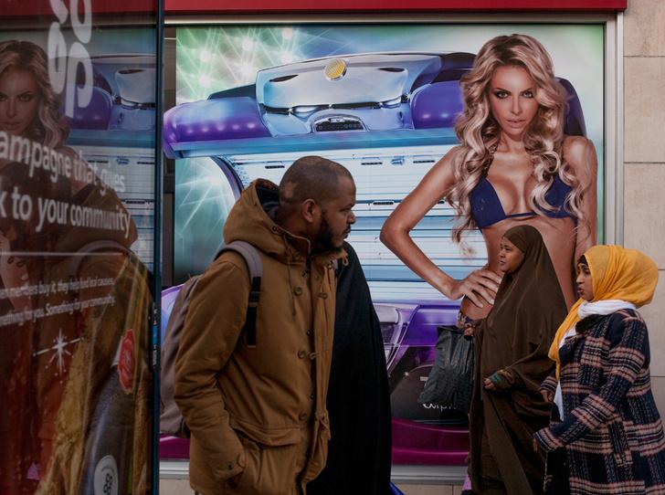 Фото №4 - Как побороть сексизм в рекламе: британский опыт, который стоит перенять