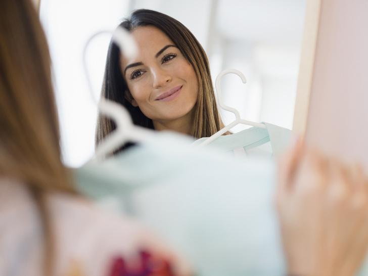 Фото №1 - Как адаптировать гардероб после диеты: советы эксперта
