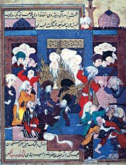 Фото №3 - Империя Аллаха