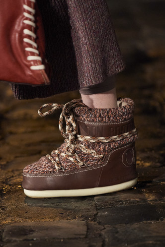 Фото №22 - Самая модная обувь осени и зимы 2021/22