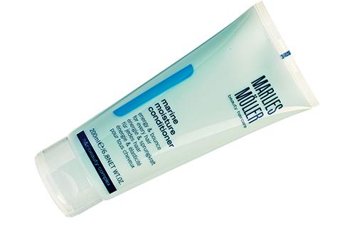 Кондиционер для волос Marine Moisture Conditioner, Marlies Möller
