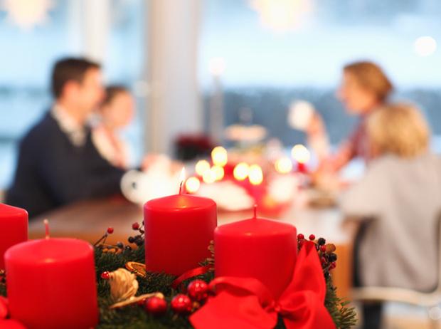 Фото №4 - Тайные ритуалы: как правильно проводить старый и встретить новый год