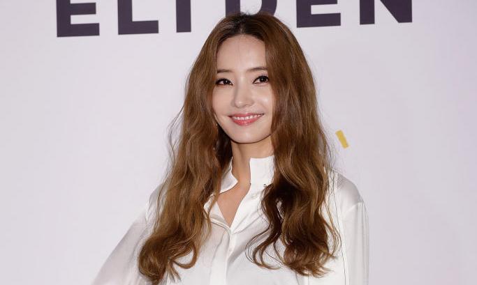 Кореянки, которые в 50 выглядят на 20