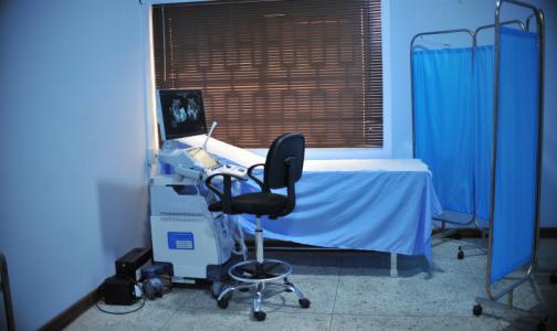 Фото №1 - Когда Институт мозга покончит с долгостроем, начнет лечить своих пациентов ультразвуком