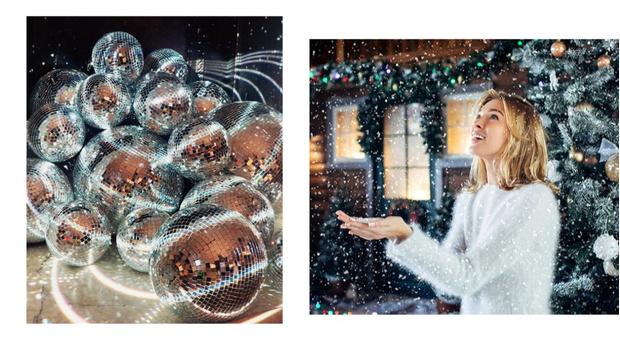 Фото №1 - Как загадывать желания на Новый год