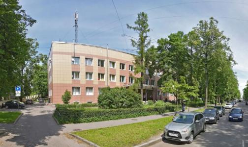 Фото №1 - Петербургский суд оштрафовал детскую поликлинику за нарушение санитарных норм