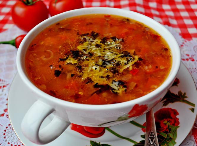 Фото №6 - Томато: секретные рецепты блюд с помидорами