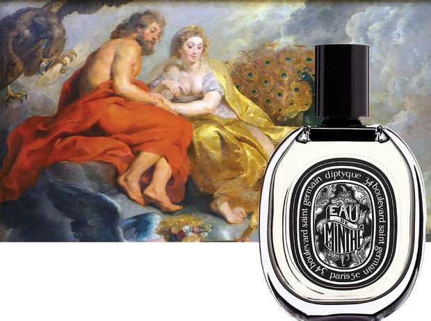 Фото №3 - Парфюмерная амброзия: три новых божественных аромата