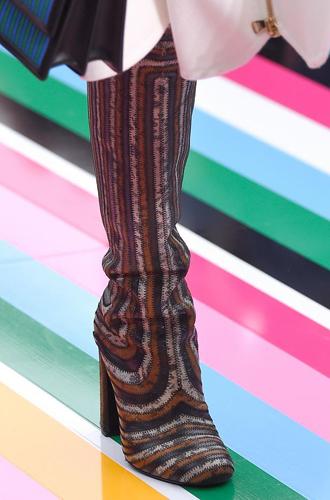 Фото №14 - Самая модная обувь сезона осень-зима 16/17, часть 2
