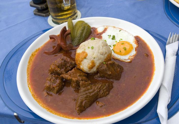 Фото №5 - Не провафли! 5 мифов об австрийской кухне