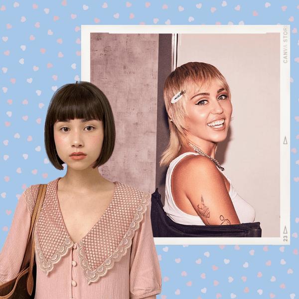 Фото №1 - Шорт-лист: самые стильные короткие женские стрижки 2021