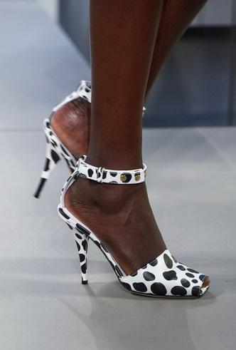 Фото №11 - Самая модная обувь весны и лета 2019