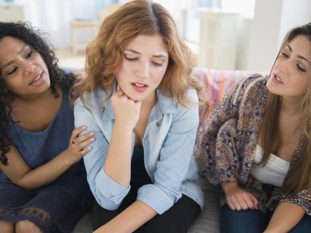 Фото №8 - Опасные чувства: 25 признаков того, что вы эмпат (и чем это чревато)