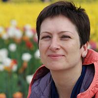 Елена Сивкова