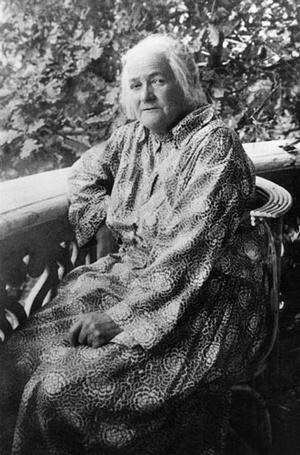 Фото №11 - Клара Цеткин: история женщины, стоявшей у истоков феминизма