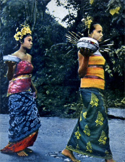 Фото №2 - Балийское волшебство