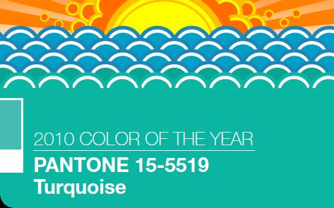 Фото №1 - Как менялся цвет года Pantone последние 10 лет