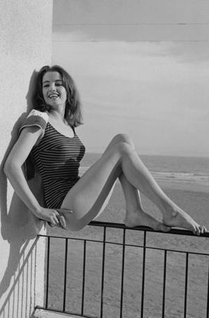 Фото №3 - Британский министр, танцовщица и советский шпион: история самого громкого секс-скандала XX века