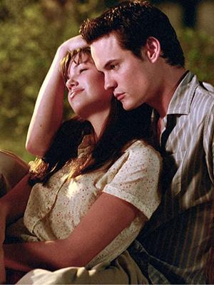 Фото №8 - Что посмотреть: 10 романтических драм для тех, кто обожает фильм «После»
