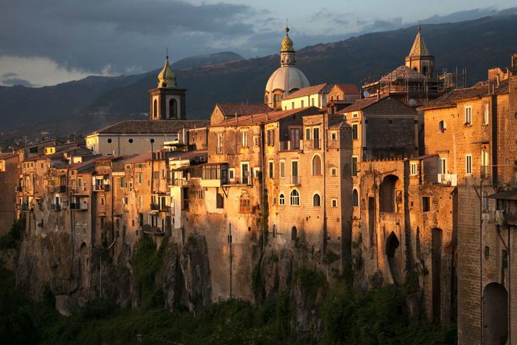 Фото №2 - Назад в прошлое: 7 сохранившихся средневековых городов