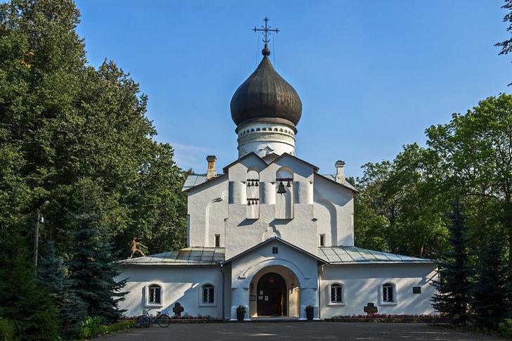 Фото №4 - Псковское чудо: 12 тайн Чудского озера