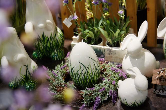 Фото №2 - Для дома и сада: «Галерее Неглинная» открыла Весенний базар