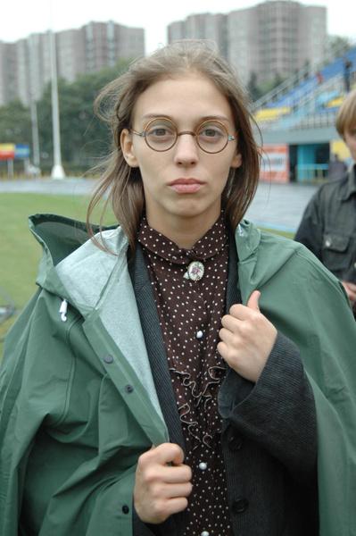 Фото №1 - Катя Пушкарева уже не та: располневшую звезду «Не родись красивой» не узнали фанаты
