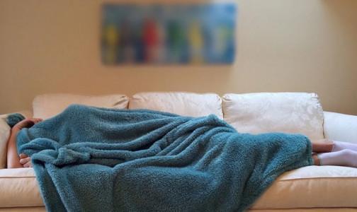 Фото №1 - Петербургский невролог: Даже одна бессонная ночь может повлиять на работу мозга