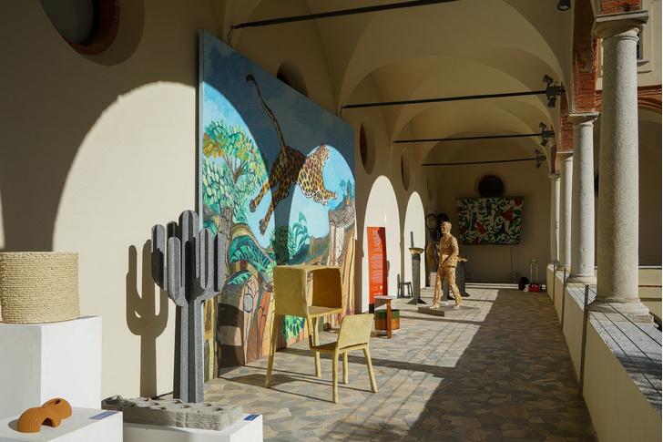 Фото №3 - RO Plastic Prize 2020: репортаж с выставки в Милане