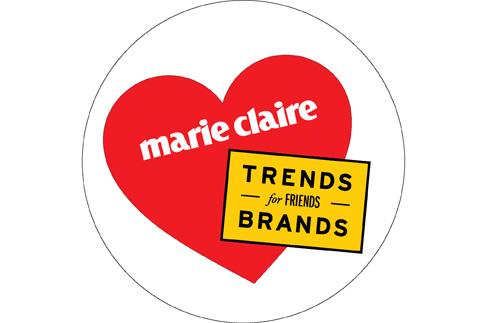 Фото №2 - Летние свитшоты Marie Claire: успейте купить!