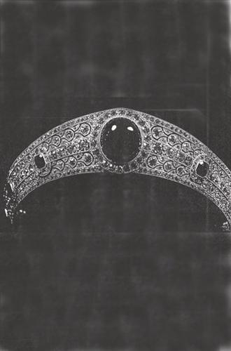 Фото №15 - Настоящая принцесса: свадебный образ Евгении Йоркской