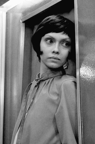 Фото №12 - Красные королевы: судьба самых ярких советских манекенщиц
