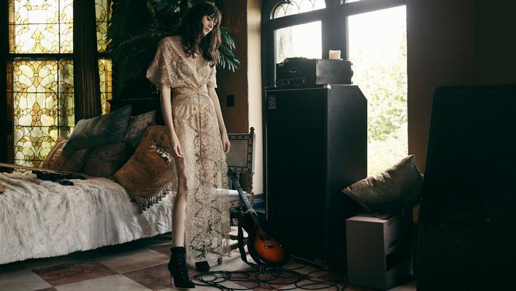 Фото №14 - Agent Provocateur: эстетика самой провокационной марки белья