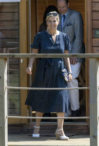 Фото №8 - Модная привычка Кейт, которая раздражает Елизавету
