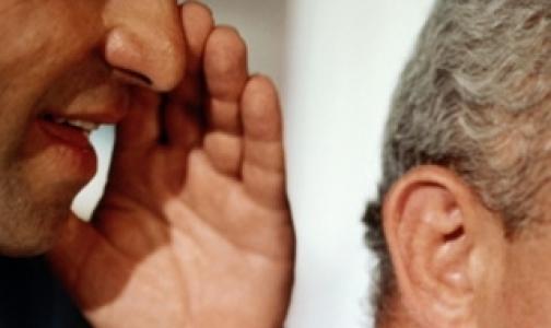Фото №1 - Проверка слуха ветеранам и пенсионерам - бесплатно