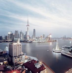 Фото №1 - Китай затопит первым