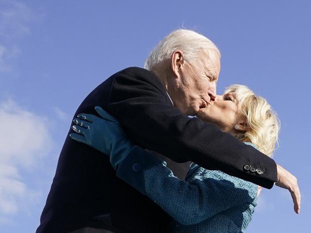 Фото №2 - Из-за чего распался первый брак Джилл Байден (и почему ее бывший муж рад этому)