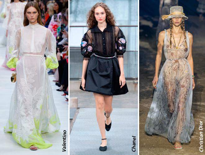 Фото №14 - 20 главных модных трендов весны