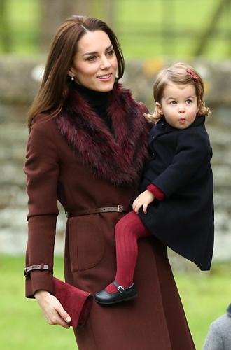 Фото №15 - Воспитание королей: что можно и что нельзя Джорджу, Шарлотте и Луи Кембриджским