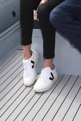 Фото №6 - Герцогиня Осознанность: какие эко-бренды носит Меган Маркл