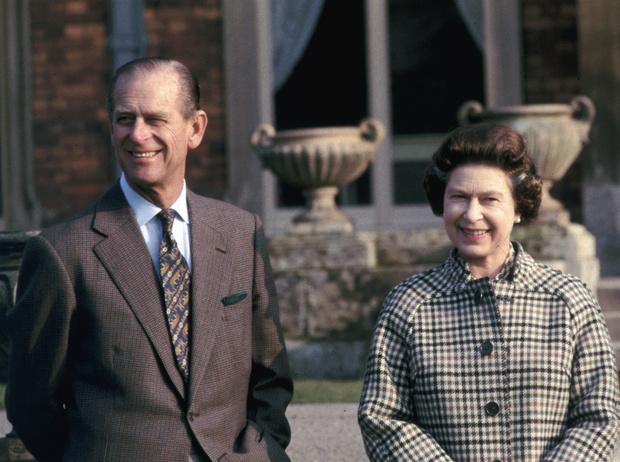 Все ради короны: принц Филипп и главная жертва его жизни   Marie Claire