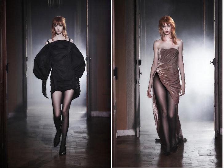 Фото №18 - Мода вопреки обстоятельствам: подводим итоги Парижской недели