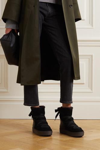Фото №64 - Самые модные сапоги и ботильоны для осени и зимы 2021/22