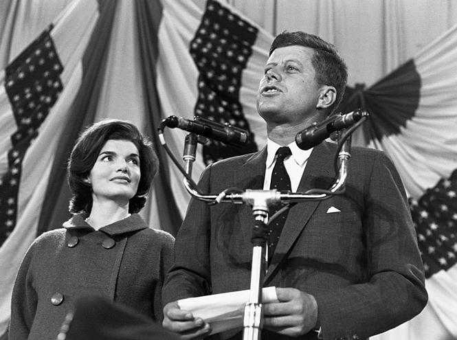 Фото №7 - Проклятие Кеннеди: 22 ужасные трагедии «королевской» семьи Америки
