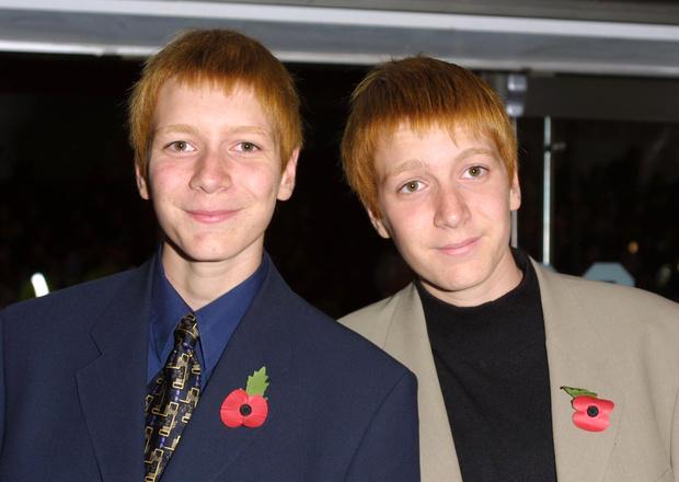 Фото №6 - Двое из ларца: знаменитости, у которых есть близнецы или двойняшки