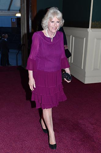 Фото №11 - Самые интересные моменты вечеринки в честь 92-летия Королевы