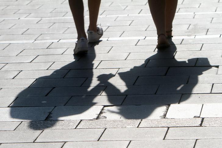 Фото №1 - Ученые предположили, что люди способны менять мнение о своей сексуальной ориентации