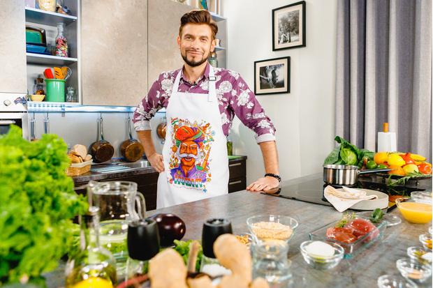 Фото №1 - «МИР в одной тарелке»: что нужно знать о кулинарнойпремьере «МУЗ-ТВ»